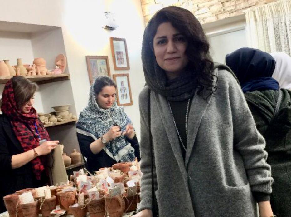 نقدی بر «خرد و باغ ایرانی»